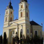 Templomi közvetítés