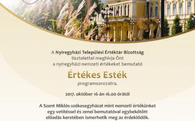 Nemzeti értékké vált a nyíregyházi Szent Miklós-székesegyház
