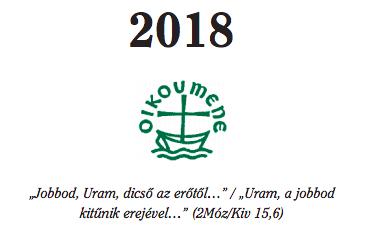 Ökumenikus imahét 2018. január 21 – 28.