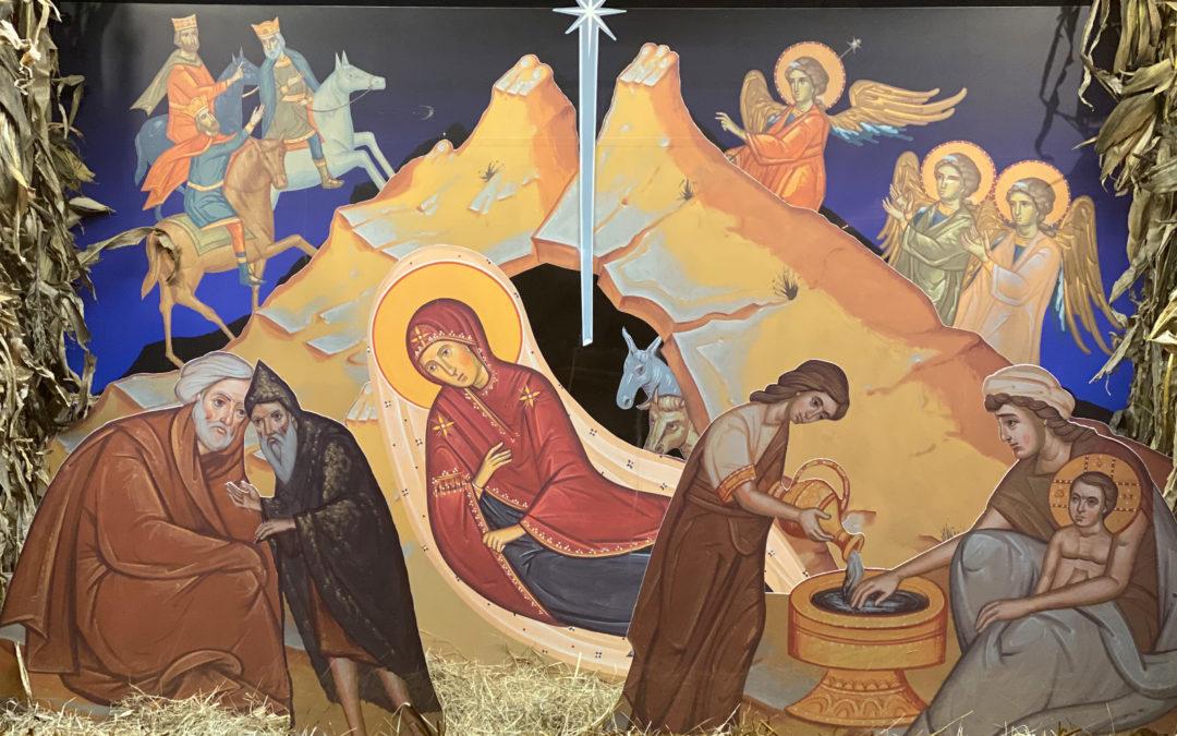 Karácsonyi szertartásrend